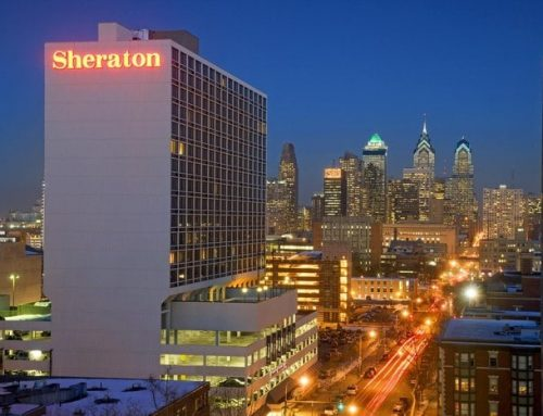 Itinerary 2017 NATIONAL SUMMER TOURNAMENT HOSTED BY THE PHILADELPHIA CHAPTER