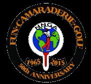 National Negro Golf Association Logo